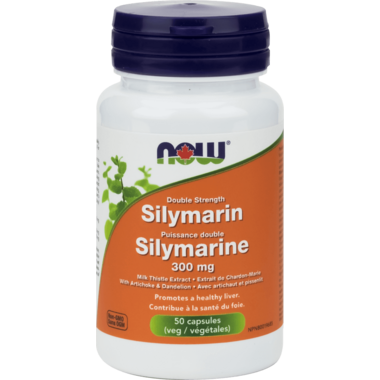 NOW Foods Silymarin Milk Thistle Extract
