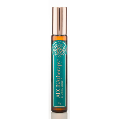 Adoratherapy Joy Chakra Spice Roll on