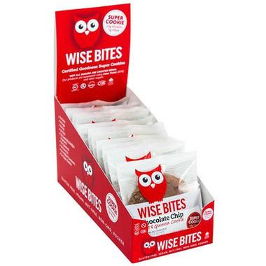 Wise Bites Super Cookie Chocolate Chip