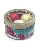 eos Holiday 3 Pack Lip Balm Tin