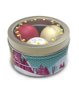 eos Holiday 3 Pack Lip Balm Tin