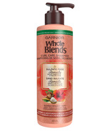 Garnier Whole Blends Sulfate-Free Royal Hibiscus Shampoo