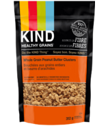 KIND Whole Grain Peanut Butter Granola