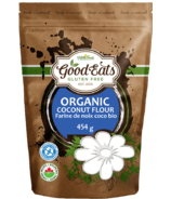 Pilling Foods Good Eats Organic Coconut Flour