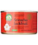 Nature's Charm Sriracha Jackfruit