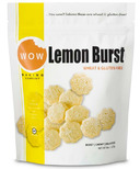WOW Baking Lemon Burst Cookies