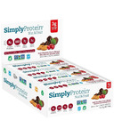 Simply Protein Nut & Fruit Bar Dark Chocolate Cherry Almond Case