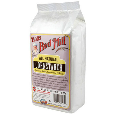 Bob\'s Red Mill Cornstarch