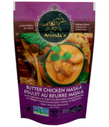 Arvinda's Butter Chicken Masala Premium Indian Spice Blend