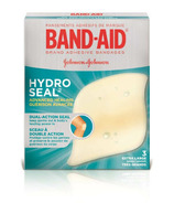 Band-Aid Hydro Seal Advanced Healing XL