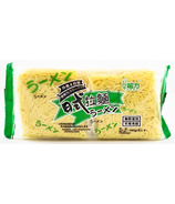 Chewy Japanese Ramen Noodles