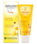 Weleda Baby Nourishing Face Cream
