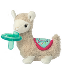 WubbaNub Llama Plush Pacifier