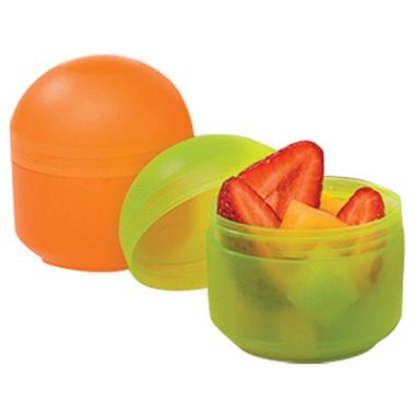 Nude Food Movers Snack Container Set