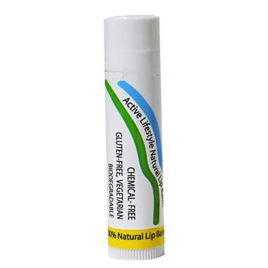 Penny Lane Organics 100% Natural Lip Balm Vanilla