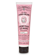 J.R. Watkins Hand Cream Grapefruit