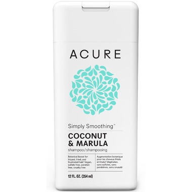 Acure Simply Smoothing Shampoo