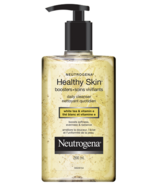 Neutrogena Healthy Skin Boosters Daily Cleanser with White Tea & Vitamin E