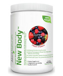 Alora Naturals New Body Fruit Punch