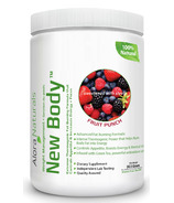 Alora Naturals New Body™ Fruit Punch