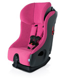 Clek Fllo Convertible Car Seat with ARB in Flamingo