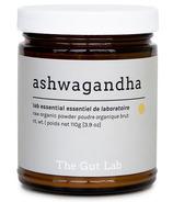 The Gut Lab Ashwagandha