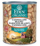 Eden Foods Organic Cannellini Beans