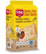 Schar Gluten Free Rosemary Crackers