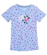 Hatley Little Blue House Women's Pajama Tee Cat's Pajamas
