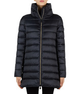 Save The Duck Womens Jacket Black