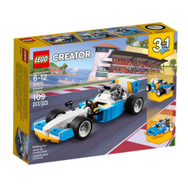 LEGO Creator Extreme Engines