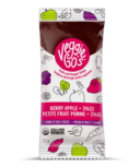 Veggie Go's Chewy Fruit and Veggie Strip Berry, Apple and Spinach