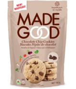 MadeGood Crunchy Cookies Chocolate Chip