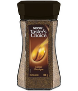 Nescafe Taster's Choice Classic Instant Coffee