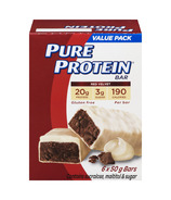 Pure Protein Bar Red Velvet