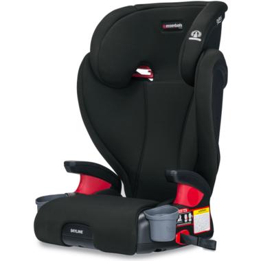 Essentials by Britax Skyline Booster Seat Dusk