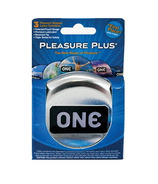 ONE Condoms Pleasure Plus