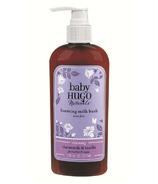 Baby Hugo Naturals Foaming Milk Bath Chamomile & Vanilla