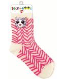 Ty Sock-A-Boos Kiki Socks