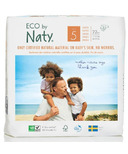 Eco by Naty Size 5 Diapers