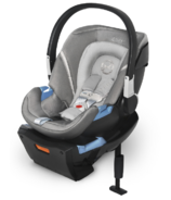 Cybex Aton 2 Sensor Safe Car Seat Manhattan Grey