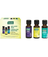 Thursday Plantation Essential Oil Wellness Pack