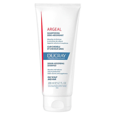 Ducray Shampoo Argeal