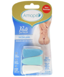 Amope Pedi Perfect Electronic Nail Care Device Replacement Nail Care Heads