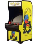 World's Smallest Tiny Arcade Pac-Man