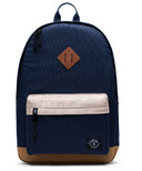 Parkland Kingston Plus Backpack Blue Stone