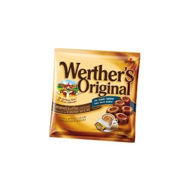 Werther\'s Original No Sugar Added Hard Candies