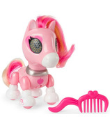 Zoomer Zupps Pretty Ponies Sugar Interactive Pony
