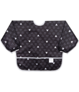 Bumkins Disney Sleeved Bib Mickey Mouse Icon