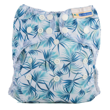 Mother ease Wizard Uno All-in-One Cloth Diaper Kali